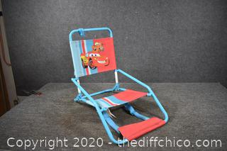 Folding CARS Chair