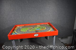 Children's WOW Table