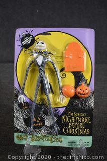 NIB Nightmare Before Christmas Figure