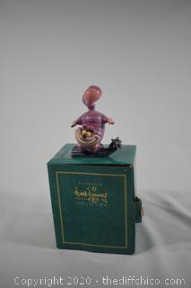 NIB Walt Disney Collection Alice in Wonderland  - Twas Brillig