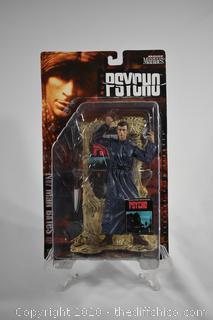NIB Psycho Figure