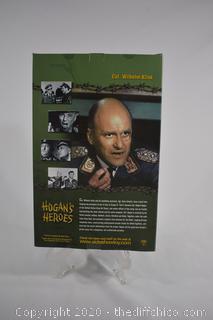 NIB Hogan's Heroes Figure-Col Clink