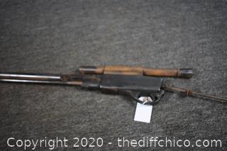 Remington 22 - does not shoot