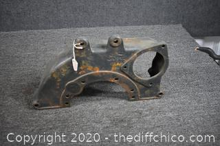 Ford Bell Housing