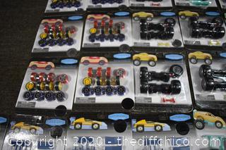 NIB Motor Works Wheels