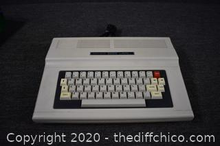 Radio Shack TRS-80 Color Computer 2
