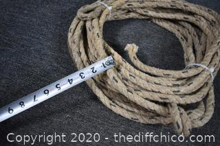 50ft of Rope
