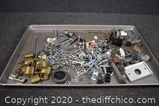 Nuts, Bolts and More