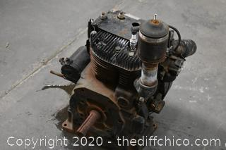 Kohler Engine ' as is'