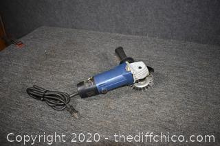 Working Drill Master Right Angle Grinder