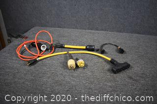 Electrical Cords and Adapters
