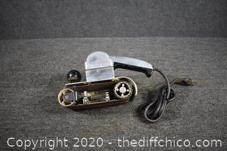 Working PowerKraft 3in Belt Sander