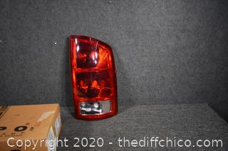 NIB Auto Lamp-see pictures