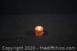 12 Volt Working Mini Spot Light