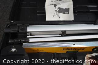 Laser level Kit