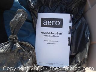 Areo ABed