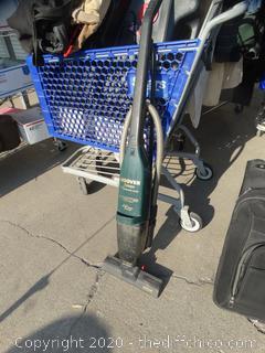 Hoover Tempo Vacuum