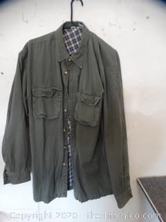 Cherokee Coat xlt