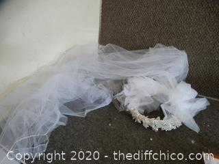 Bridal Vail