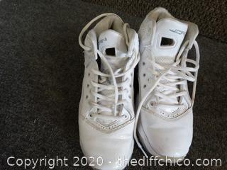 Jordans Shoes 5.5