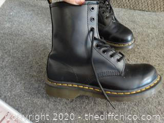 Womens Boots 6
