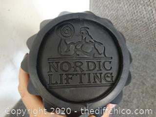 Nordic Lifting Massager