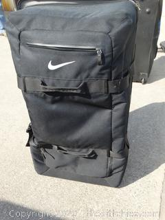 "Nike Rolling Suitcase 34"" x 18"" x 12"""