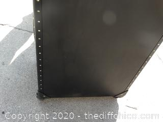 """Really Nice Hard Shell Rolling Suitcase 30"""" x 19"""" x 12"""""""