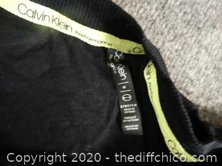 Calvin Klein Shirt med