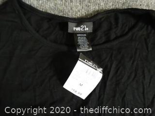 Rue 21 Shirt med