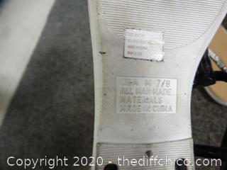 Womens Sandals 7/8