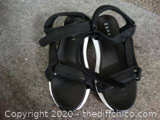 E-Sprit Shoes 7m