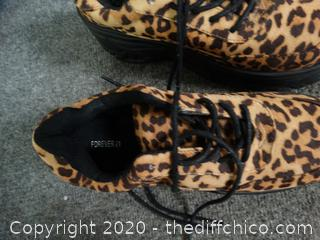Forever 21  Shoes 7
