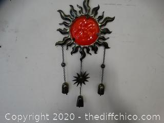 Sun Windchime