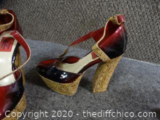FRH Heels 7