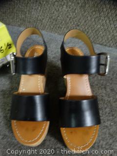 Soda Heels
