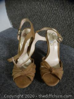 Jessica Simpson Shoes - 6.5