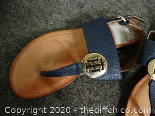 Tommy Hilfiger Shoes 7.5