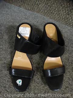 Calvin Klein Shoes 7.5