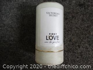 Victoria Secret Love First Perfume Full