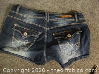 Bongo Shorts 7