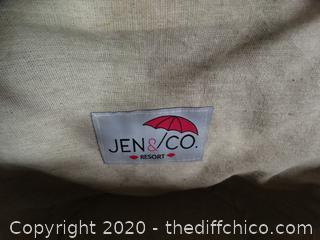 JEN CO Bag