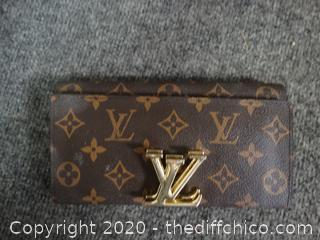Louis Vuitton Wallet see pics