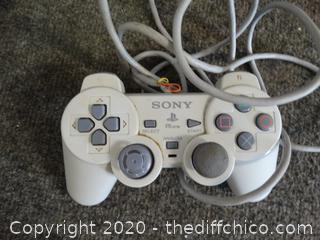 Game Remote \