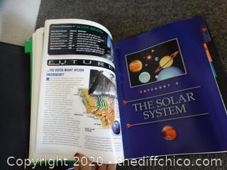 Secrets of the universe book