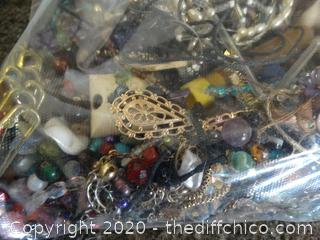 Beads and more