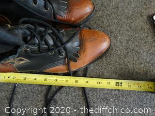 Abilene boot Size 8