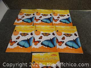 Grade 2-3 Multiplication Books new