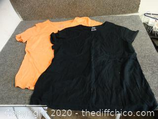 2xl Shirt Lot