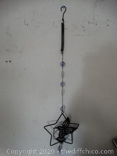 Humming Bird Hanging Decor